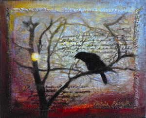 Crow and Nature series